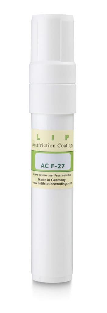 AC F-27 Anti Friction coating