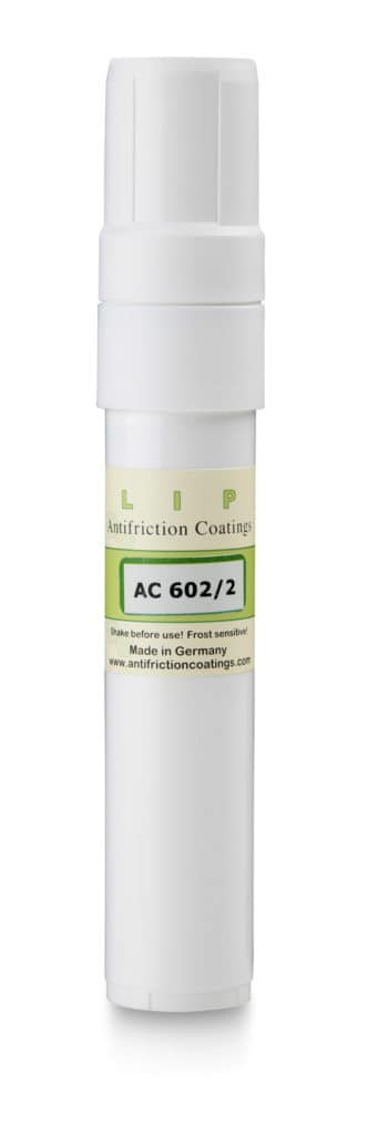 AC 602/2 Anti Friction coating