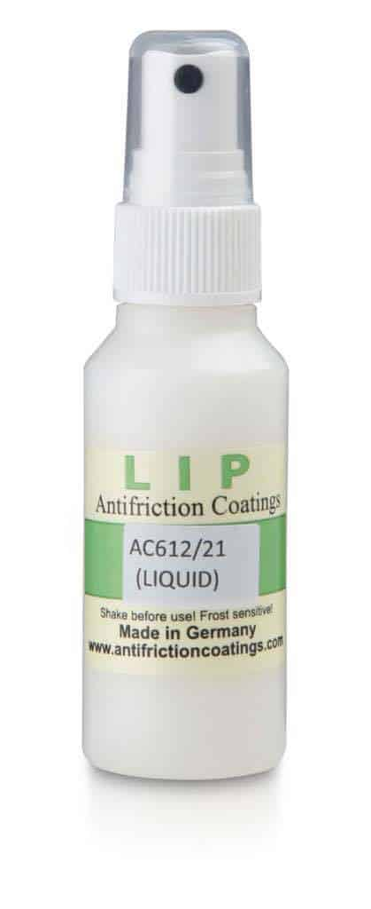 AC 612/21 Anti Friction coating