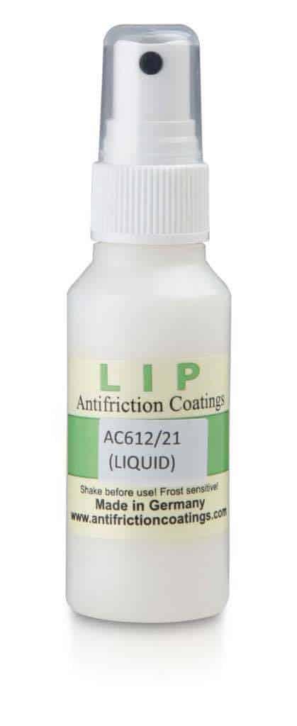 AC 612/21 Anti Friction coating