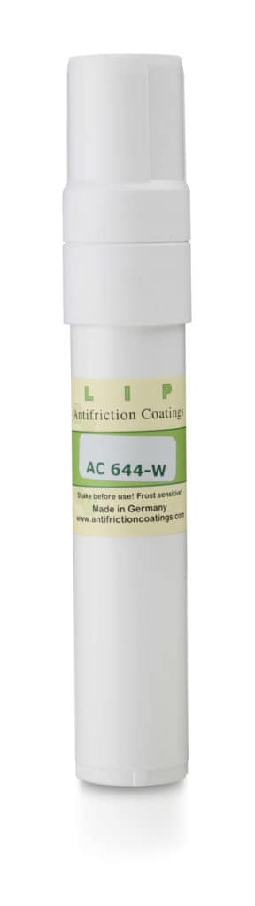 AC 644-W Anti Friction coating