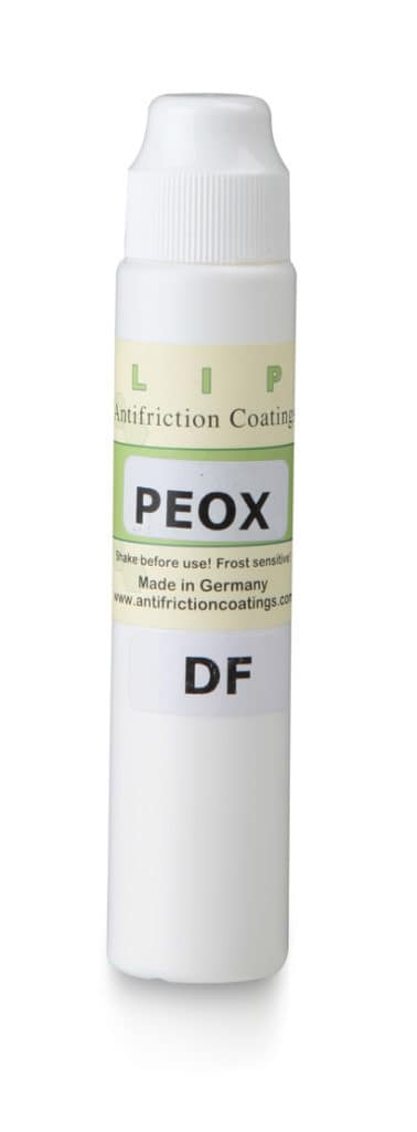 PEOX DF - Anti Friction coating