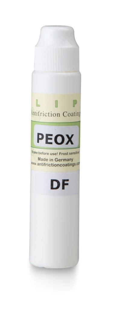 PEOX DF - Anti Friction coating