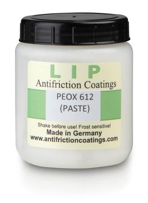 PEOX Paste - Anti Friction coating